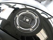 Tuning carbon tanque cover protección pad SFV 650 gladius todos año New nuevo & OVP