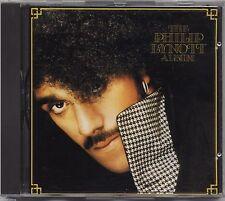 The Philip Lynott Album CD (Thin Lizzy) feat Huey Lewis Supertramp Mark Knopfler