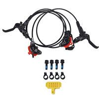 Shimano Deore XT M8000 MTB Hydraulic Disc Brake Oil Brake Front & Rear Calipers