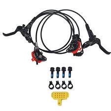 Shimano Deore XT M8000 MTB Hydraulic Disc Brake Lever Front & Rear Set