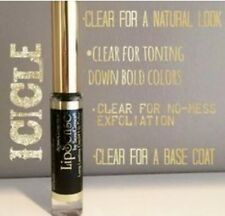 LipSense New Icicle for layering to tone down bright or dark colors