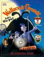 Wallace and Gromit Essential Guide: Curse of the Were-Rabbit by Dakin, Glenn