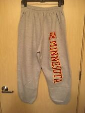 University of Minnesota Golden Gophers Sweatpants (Adult Extra Large)