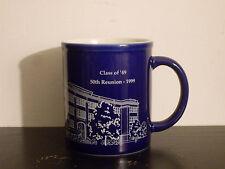 Class of 49 50th Reunion 1999 Hackensack High School Coffee Mug