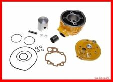 TMP Cylindre kit Minarelli AM6 70cc 47mm HUSQVARNA CH RACING WXE 50 AM6