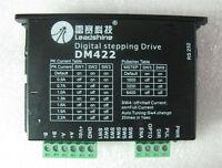 DM422 Leadshine CNC DSP Stepper Motor Drive Controller For Nema 14 15 17 Motor