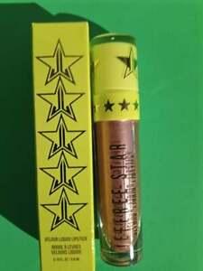 "Jeffree Star Velour Liquid Lipstick ""BRONZE BLOOD"" - 100% Authentic"