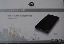 "3,5"" Harddisk Box USB"