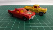 Vintage Lesney Matchbox 60 Holden Pick Up 500 57 Wildlife Chevrolet Toy Car