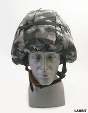 Original protective helmet with double side cover - Russian Army