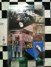 1Off Toofun Bign MMCS SMT Bootleg Figure. Star Wars Vintage IG88 Greedo DKE Toys