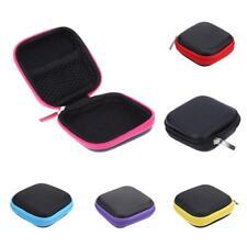Portátil EVA Duro Estuche caja Bolsa de almacenamiento de información para Sony Auriculares Auriculares Auriculares