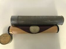 Welte Mignon Antique Pipe Organ Player Piano Roll No.2552 M'Adame Butterfly