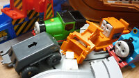 TOMY: Big Loader & Thomas & Cranky Post Office Loader Replacement Spare Parts