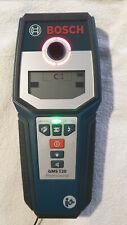 Bosch Professional GMS 120 Multidetektor