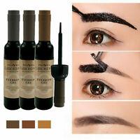 3Color Peel-off Eyebrow Tattoo Tint Makeup My Brows Gel Waterproof Long Lasting