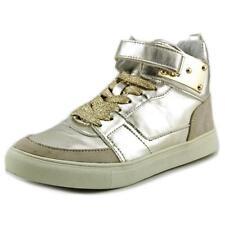 Zapatos planos de mujer Madden Girl color principal oro