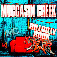 Moccasin Creek Hillbilly Rockstar Colt Ford Demun Jones New CD Free Shipping