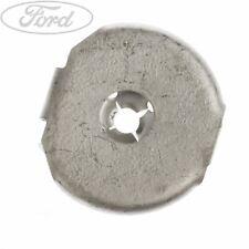 Genuine Ford Mondeo Galaxy S-Max Focus C-Max Fiesta Heat Shield Nut x2 1552487