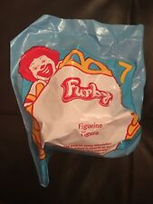 1998 Furby McDonalds Happy Meal Toy #7 NEW
