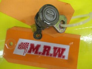 DOOR HANDLE KEY LOCK CYLINDER RIGHT FRONT OUTER RF for 02 03 04 05 06 07 IMPREZA
