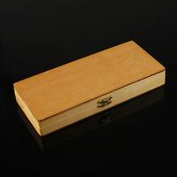Microscope Slide Box Case Medical Wooden Storage Box Holding 50pcs Slides