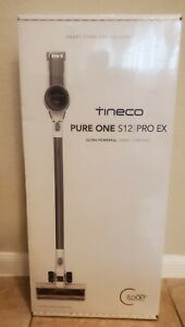Tineco Pure ONE S12 Plus / S12 Pro EX Smart Cordless Stick Vacuum NEW SEALED