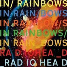 Radiohead - In Rainbows Vinyl LP NEU Thom Yorke