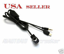 ALPINE Radio Ai-Net Port to iPhone5 iPhone6 Audio& Charge Cable IP5+35 KCA-420i
