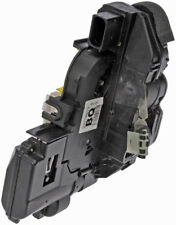 Dr Lock Actuator Intergrated w/Latch Dorman 931-384 Fits 10-12 Lacross Rear Left