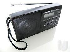 GRUNDIG Ocean Boy 330 Weltempfänger Transistor Multiband