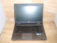 "HP 6460b 14"" Laptop 2.5GHz Core i5 4GB RAM (Grade A)"
