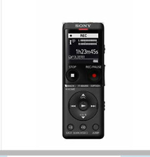 Sony ICD-UX570 Portable Digital Voice Recorder