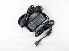 65W AC Adapter for Lenovo ThinkPad X1 Carbon Touch Ultrabook Charger Power Cord