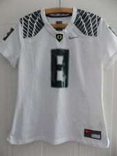 RARE Nike Oregon Ducks College Football NFL Original shirt top jersey Gameday