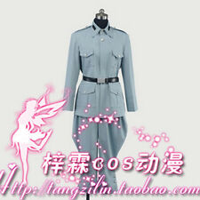 APH Finland Cosplay Costume Custom Made Outfit