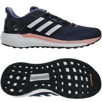 Adidas Supernova W blau pink Damen Laufschuhe Boost Running Jogging NEU