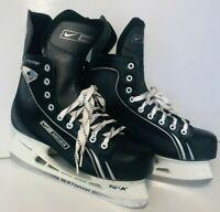 Bauer Supreme One05 Ice Hockey Skates Mens Size 10R  New