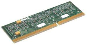 Dell 9912P Slot 1 CPU Processor Continuity Terminator Termination Card PowerEdge