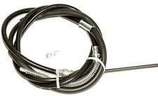 Bruin Brake Cable-94391-Rear Right-GMC-Fits '92-'99-C1500-K1500-MADE IN USA