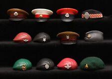 Vintage action man reproduction cap badges