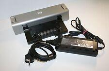 HP original Dockingstation HSTNN-I09X für HP nw8440, nw9440 mit HP Netzteil 120W