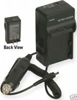 BP-511 BP-511A Charger for Canon PRO 1 Optura 100MC 200MC ZR65MC ZR70MC