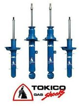 CHEVY PICKUP & DATSUN PICKUP FRONT TOKICO GAS SHOCKS # HE2711
