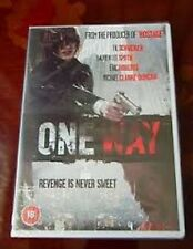 One Way (DVD, 2008) NEW AND SEALED
