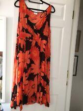 Ladies Dresses Size 18