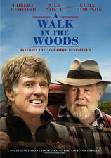 A Walk in the Woods (DVD, 2015) NEW
