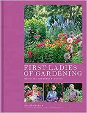 First Ladies of Gardening, Good, Books, mon0000169477