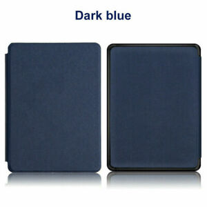 """For Amazon All-New Kindle 10th 2019 6"""" PU Leather Smart Case Flip Protect Cover"""