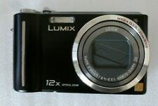 Panasonic LUMIX DMC-ZS1 10.1MP Digital Camera - Excellent Condition